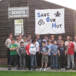 2nd Brewood Scouts